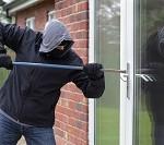 Hoe inbrekers huizen binnenkomen