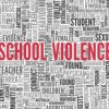 geweldsincidenten op scholen (1)