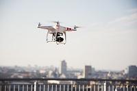 Drone, drone Argus