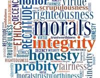 Integriteitskwestie (1)