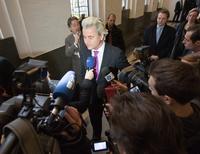 Beveiliging Wilders