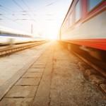 Cameratoezicht bij spoorwegovergangen