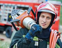 vrijwillige brandweerman, nodeloze brandmeldingen, vrijwillige brandweer