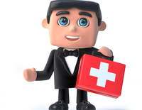 Onderhoud AED, BHV'er, taken van de BHV, BHV'er van het Jaar