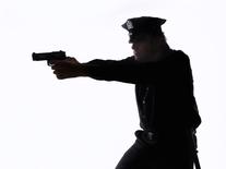 schietincidenten politie
