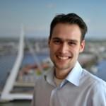 Young Professional: Fabian de Clippelaar