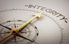 integriteit, Integriteitskwestie, gedragscode