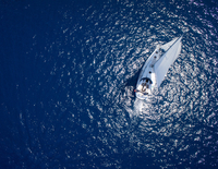 Zakkenrollers op Sail