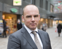 Winkeldiefstal, winkelcriminaliteit, bert van steeg, detailhandel Nederland