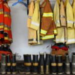 Brandweer voert acties tegen hoge pensioenleeftijd