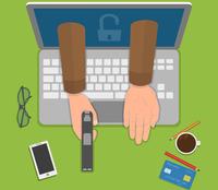 cybercriminaliteit, cybercrimineel, cybercriminelen, cyberdreiging