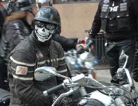 OMG, aanpak van criminele motorbendes
