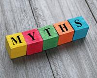 brandgevaarlijke mythes