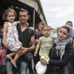 'Toegangscontrole vluchtelingen toont gebreken'