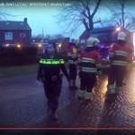 Politie publiceert filmrolletje van bodycam