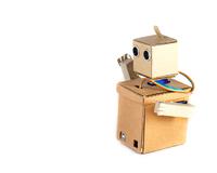 robots, patrouillerobot in de zorg