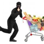 Ondernemer doet geen aangifte van winkeldiefstal