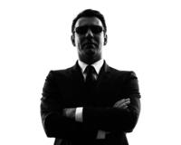 secret service-agent, AIVD-screening