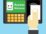 toegangscontrole implementeren, inbraakdetectie- en beveiligingssysteem, systeem voor toegangscontrole