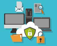 cyberveiligheid, cyberspionage, inbraakdetectie- en beveiligingssysteem