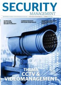 Security Management Cameratoezicht en Videomanagement 2016