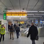 Schiphol stapt over op intelligente camera's