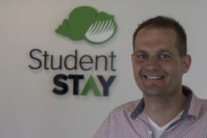 Hessel Jansen, StudentStay