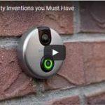 VIDEO: 5 'must-have' beveiligingsuitvindingen