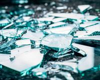 kogelwerend glas, glasdatabase