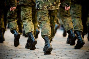 Oefening terroristiche aanslag in Amsterdam met medewerking van Defensie