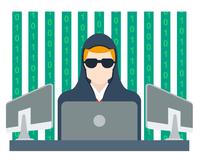 DDoS-aanvallen, cybersecurity, cybercrime