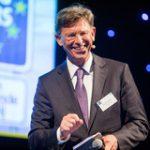 Oud-korpschef Bernard Welten is dagvoorzitter ASMC 2018