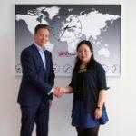 Alphatronics levert Dahua cameratoezichtproducten