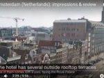 watermistsysteem hotel W Amsterdam