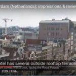 Watermistsysteem hotel W Amsterdam: innovatief & veilig