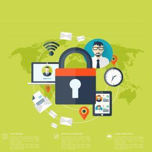 informatiebeveiliging op vakantie, patiëntveiligheid en informatieveiligheid