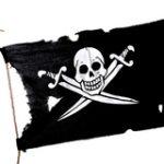 'Particuliere beveiligers beschermen piraterij'