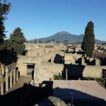 Cameratoezicht draagt bij aan beveiliging Pompeï