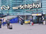 Veiligheidsrisico's Schiphol door concurrentie