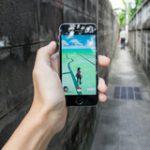 Pokémon Go-spelers als buurtwacht