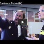 innovation experience room