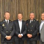 VBE en Brandweeracademie gaan samenwerken