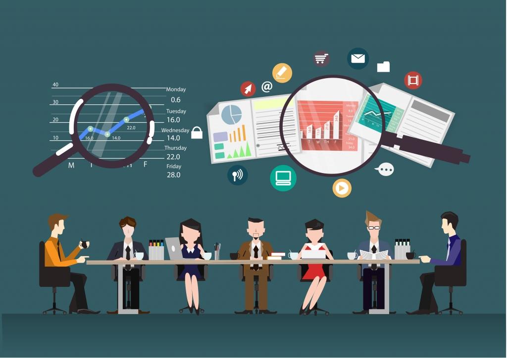 cybersecurity inrichten management