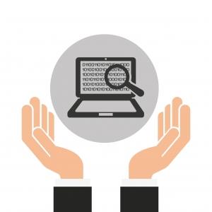 Laptop aanvragen gemeente
