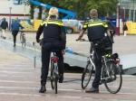 politievrijwilligers slaan alarm
