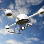 Ad Melchers: Unmanned Aircraft System(UAS) als beveiliger, utopie of realistisch?