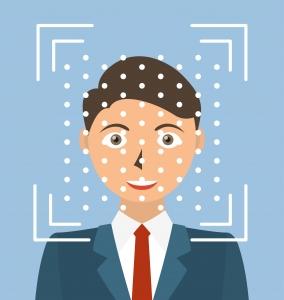 Schiphol start proef met gezichtsherkenning