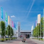Deze week vakbeurs Facilitair & Gebouwbeheer in Jaarbeurs Utrecht