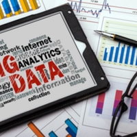 Rapport over inzet Big Data