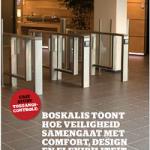 Case study Boskalis – hoe veilige toegangscontrole samengaat met comfort, design en flexibiliteit